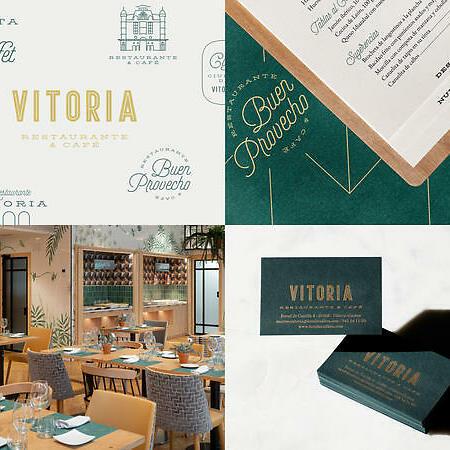 Vitoria Restaurante & Café