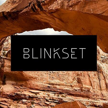 BLINKSET. Branding & Motion Graphics