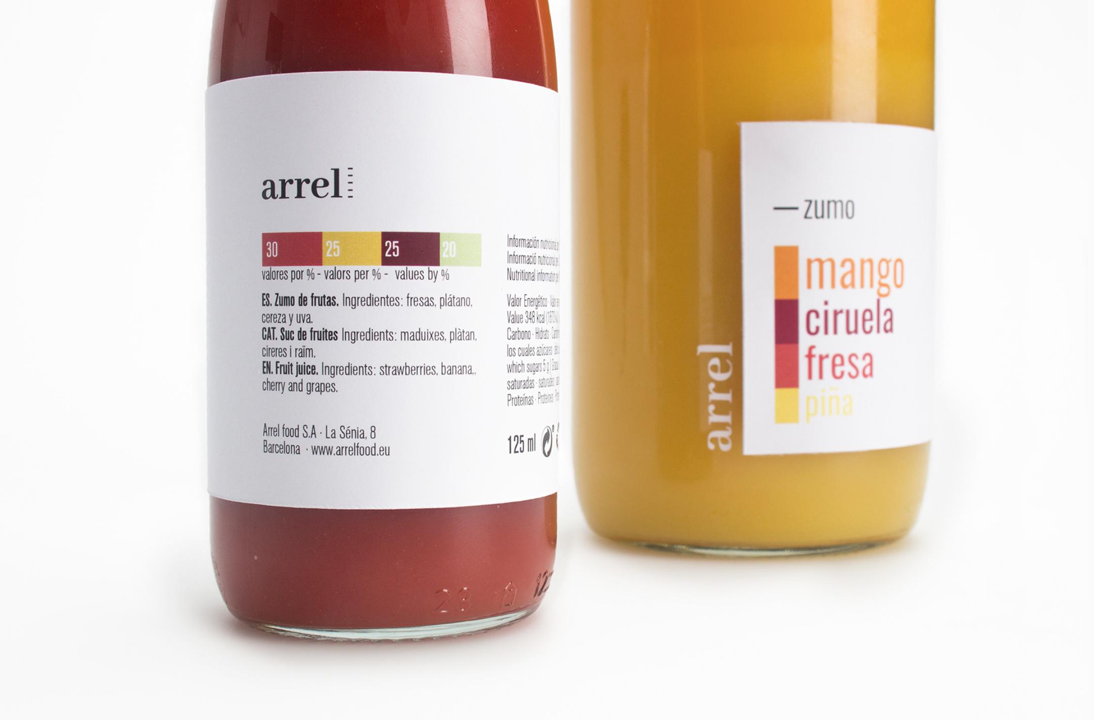 Arrel by Mercè Puig - Creative Work - $i