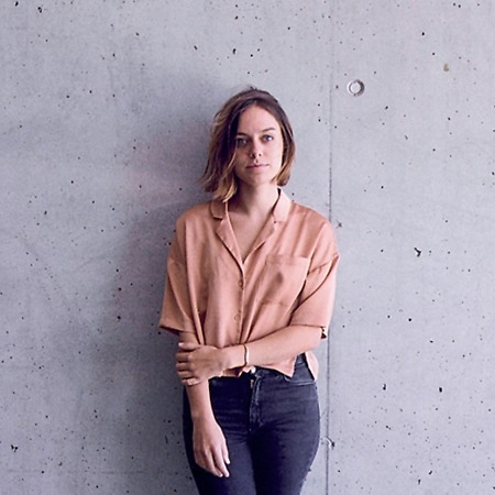 Ingrid Picanyol