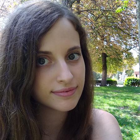 Silvia Hidalgo Pérez