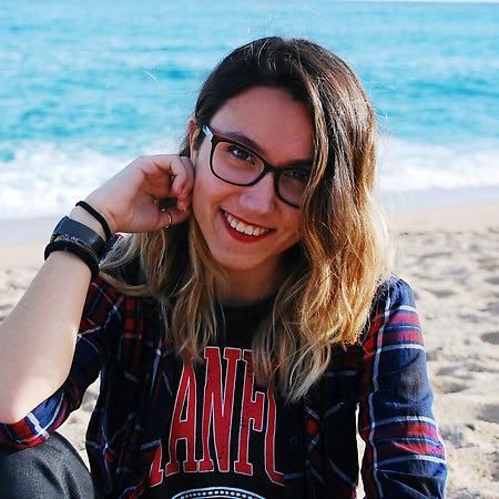 Maria Ventosa Fernández