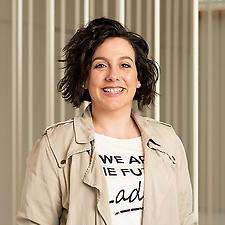 Adriana Baamonde Osorio