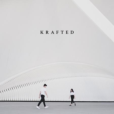 KRAFTED - Jennifer G. & Alejandro B.
