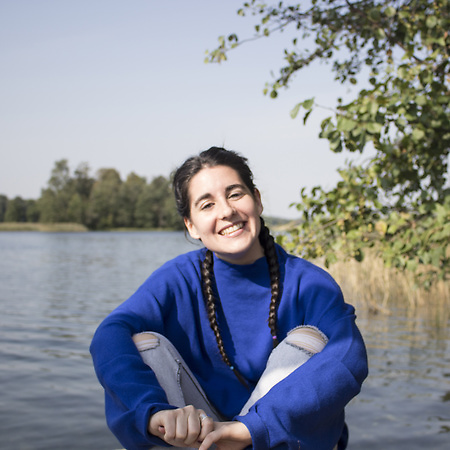 Ana Blanco de la Fuente