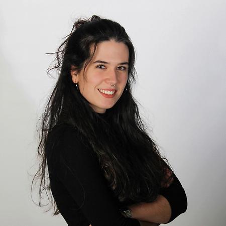 Alba Correché Ruiz