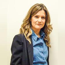Blanca Carazo Pérez
