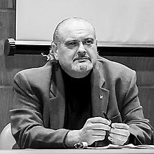 Pedro M. Sasia Santos