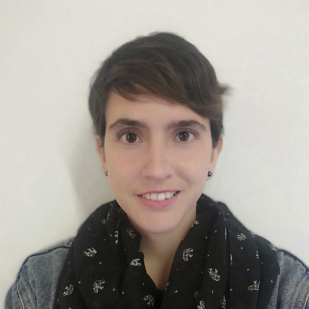 Raquel Castañeda Gelabert