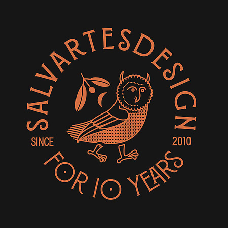 Salvartes Design