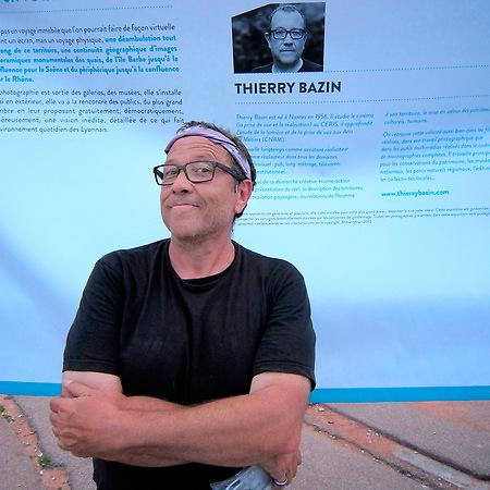 Thierry Bazin