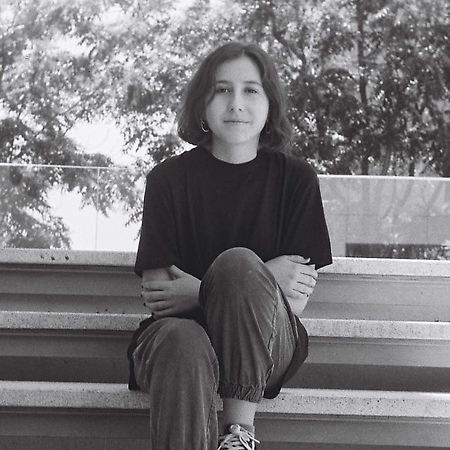 Carla Goldstein Sparrowe