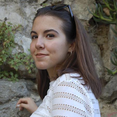 Esther del Castillo Hernández