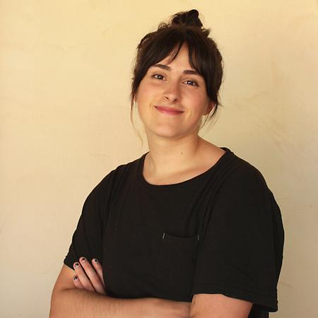 Amaia Prieto Atxotegi