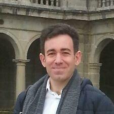 Javier Zuazo González